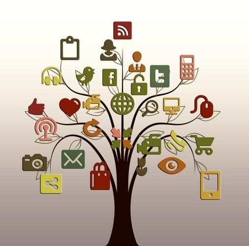 Präsent auf vielen Kanälen: Online-Kundenbindung