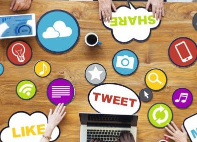 Social Media Management für's Kreativunternehmen