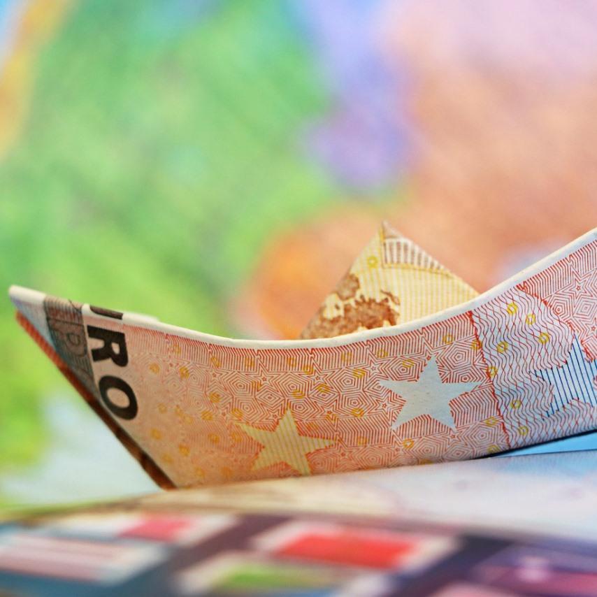 Kulturfinanzierung II - Budgetierung und Sponsoringpakete