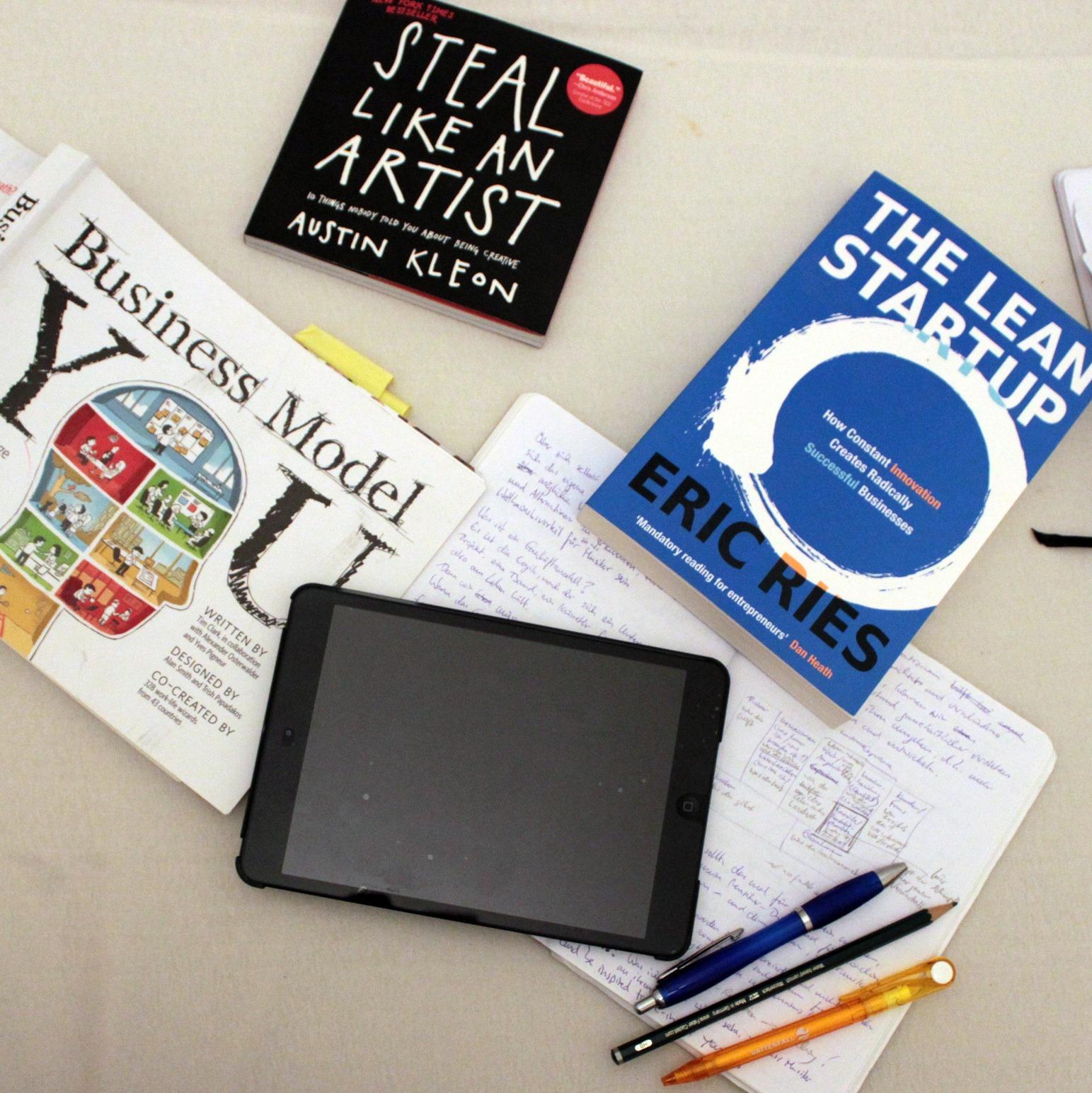 9 Aspekte des Erfolgs: Perspektiven Deiner kulturellen Unternehmung – betrachten, verstehen, verbessern