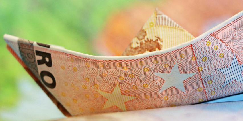 Kulturfinanzierung I - Sponsoring und strategische Kooperationen