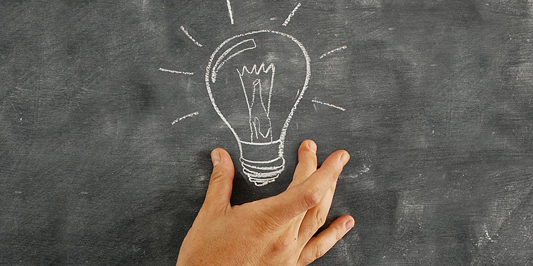 Pitch: Ideen erfolgreich präsentieren
