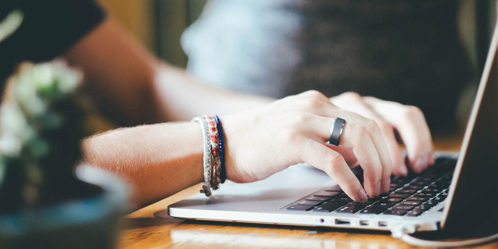 Hands On: Social Media Werkstatt