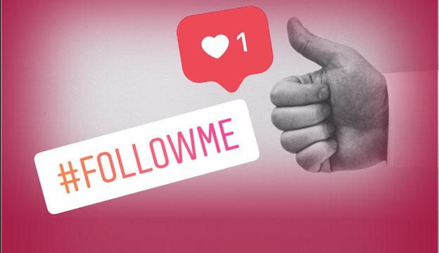 #FollowMe – Erfolgreich auf Instagram