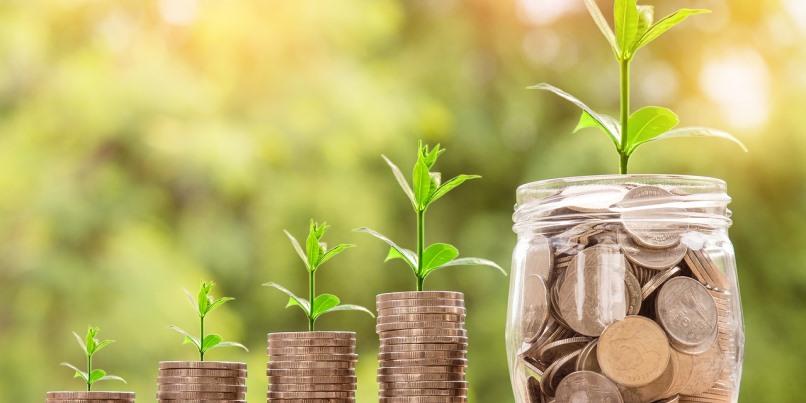Crowdfunding, Social Payments und weitere digitale Finanzierungsinstrumente