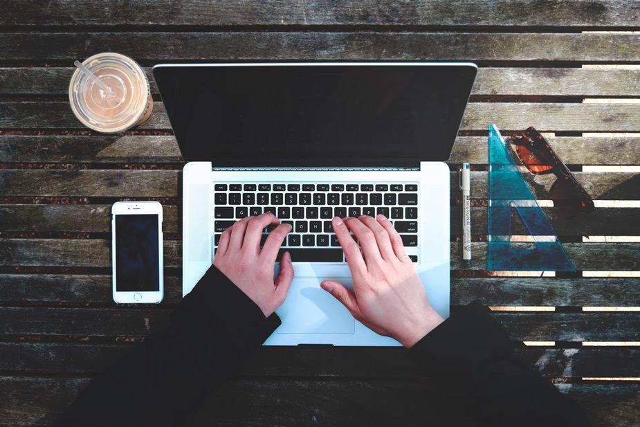 Auf den Punkt gebracht – klare Texte für Webseiten und Projekte