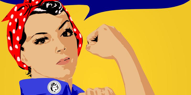 Stärken stärken - Schwächen schwächen: Wie entwickle ich eine krisensichere Resilienz? Netzwerktreffen für Frauen