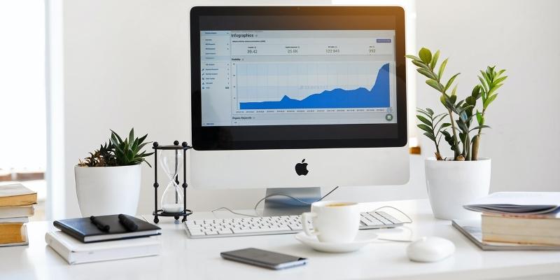 Suchmaschinenoptimierung und Online-Marketing