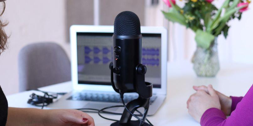 Erstellen von Podcasts - Konzeption, Distribution, notwendige Ausstattung