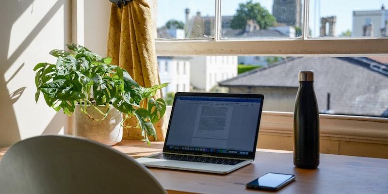 Isolation Station? – Produktiv und zufrieden von zu Hause arbeiten
