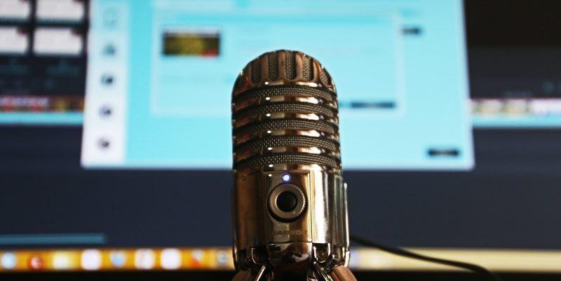 Gestaltung der Inhalte von Podcasts – Dramaturgie, Storytelling und Gesprächsführung