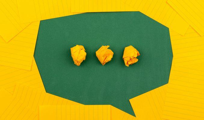 Public Speaking: Selbstvertrauen, Präsenz, Stringenz, Verbindung
