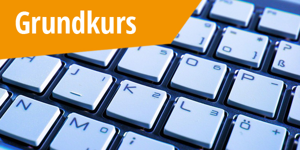 Aufbaukurs - Der Computer als Werkzeug für medienpädagogische Bildungsarbeit