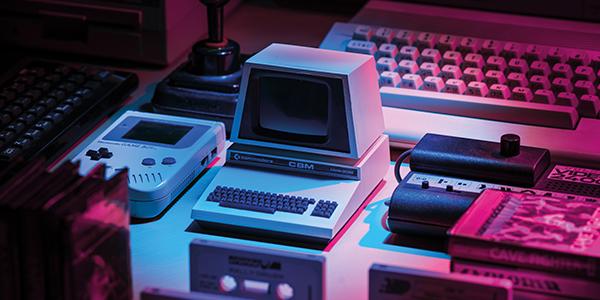 Digitale Spiele selbst designen mit Bloxels