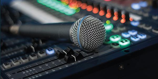 Mobiles Tonstudio: Die Audio-Rallye